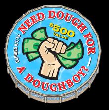 Dougboy Coupon