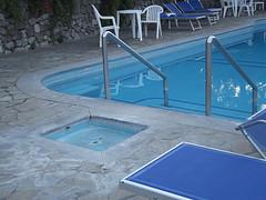 protect swimming pool