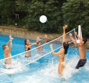 Fun Swimming Pool Accessories