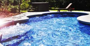 Charleston Pool