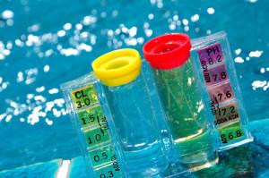 Pool Chemistry
