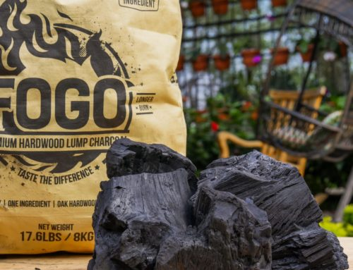 Battle of the BBQ: Lump Charcoal vs. Briquettes