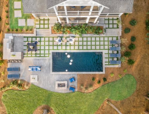 Shop the Look! The 2020 HGTV Dream Home Backyard!